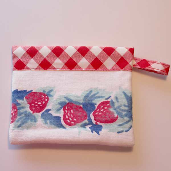 SS Bag Strawberry 2
