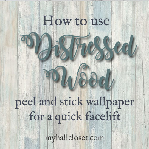 Cedar Chest – A Quick and Easy Face-Lift
