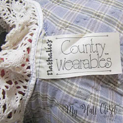 Nathalie's Country Wearables