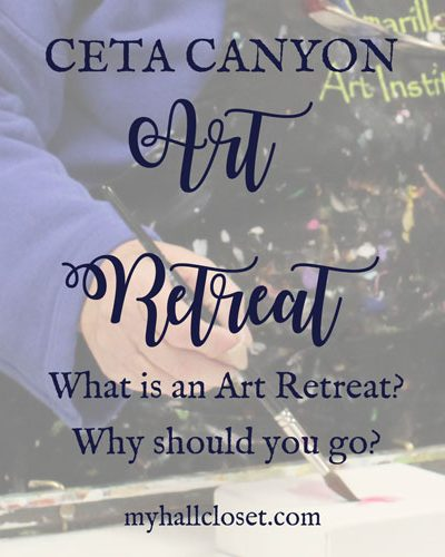 Art retreat what is an art retreat and why you should go