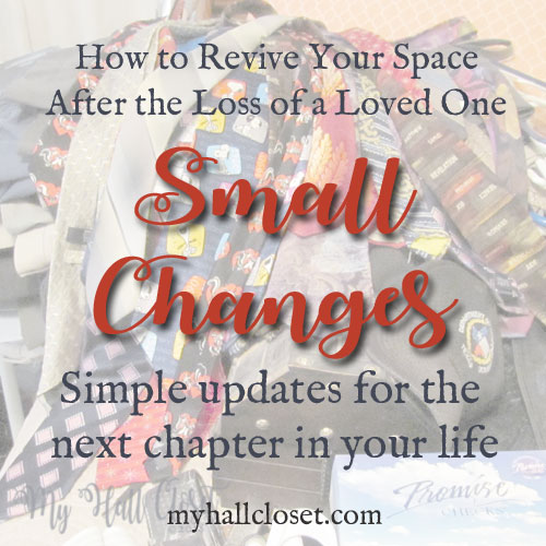 Revive Your Space After the Loss of a Loved One