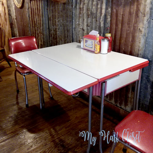 Lost Maples Cafe in Utopia, Texas