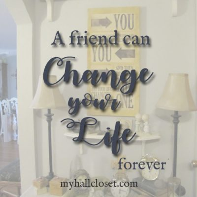 What kind of friend can change your life forever? 8 qualities of a true friend