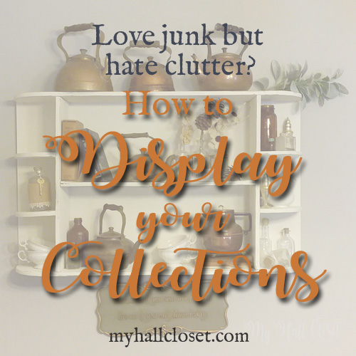 How Do You Display Your Collections