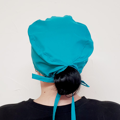 My Hall Closet Scrub Cap for Men and Women Pattern