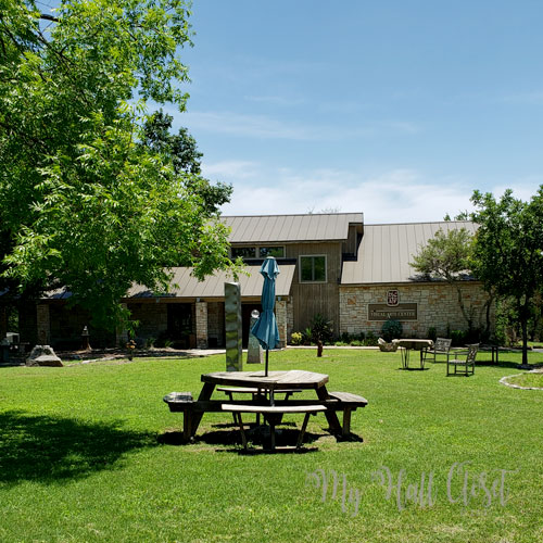 Hill Country Arts Foundation